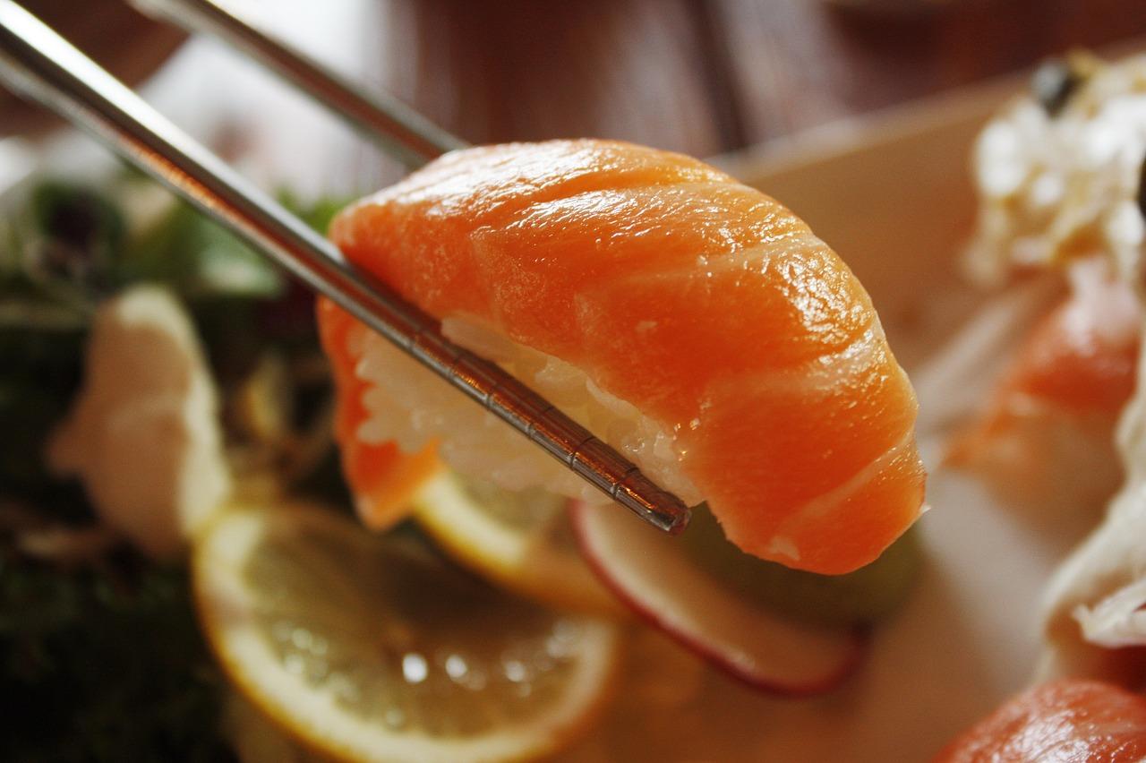 Les particularités de la cuisine japonaise