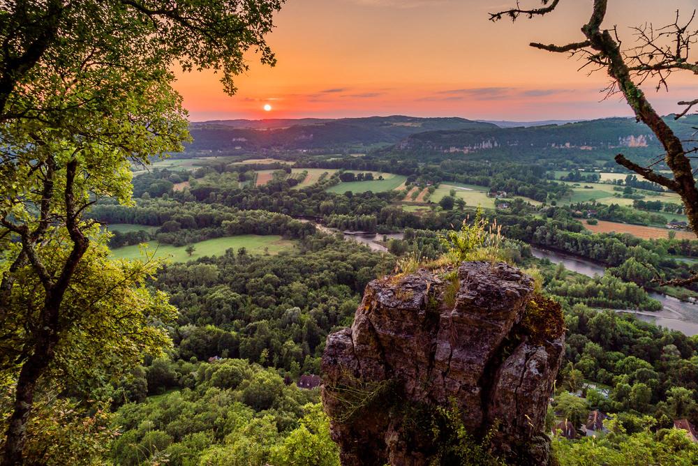 La Dordogne : une région magnifique