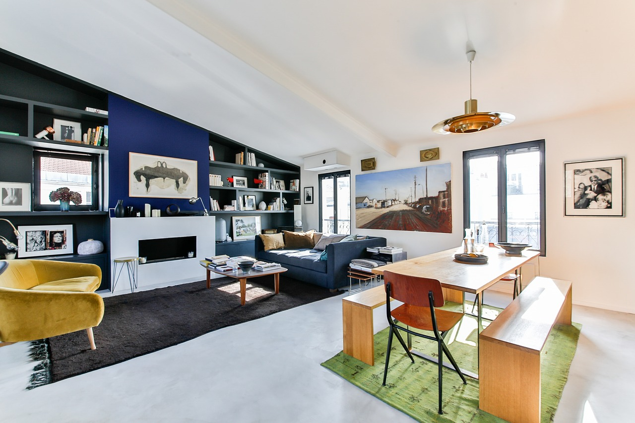 Trouver un appartement quand on part en vacances en famille