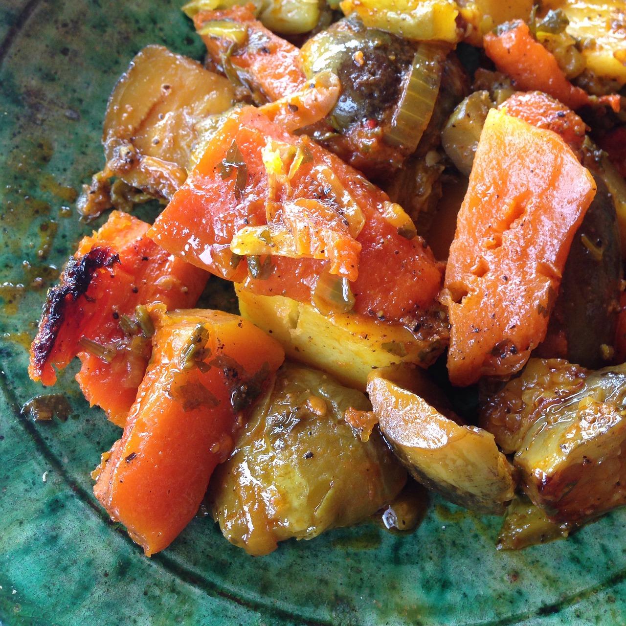 La cuisine marocaine, une tradition culinaire millénaire