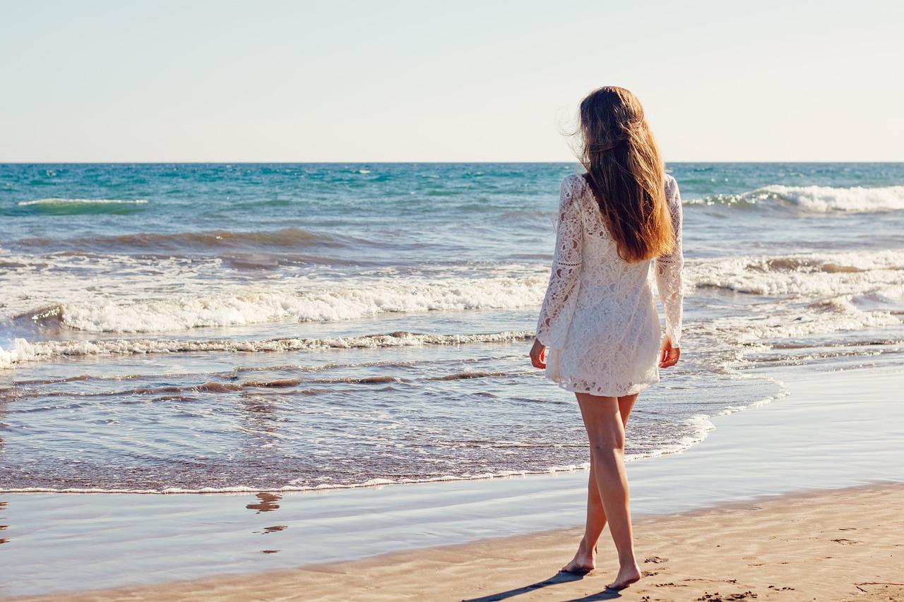 Le top 5 des plus belles plages dans le monde